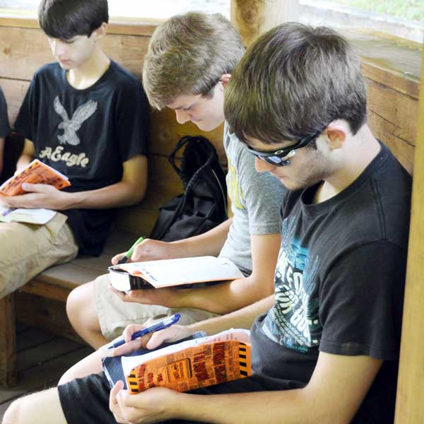 Alpine Bible Camp