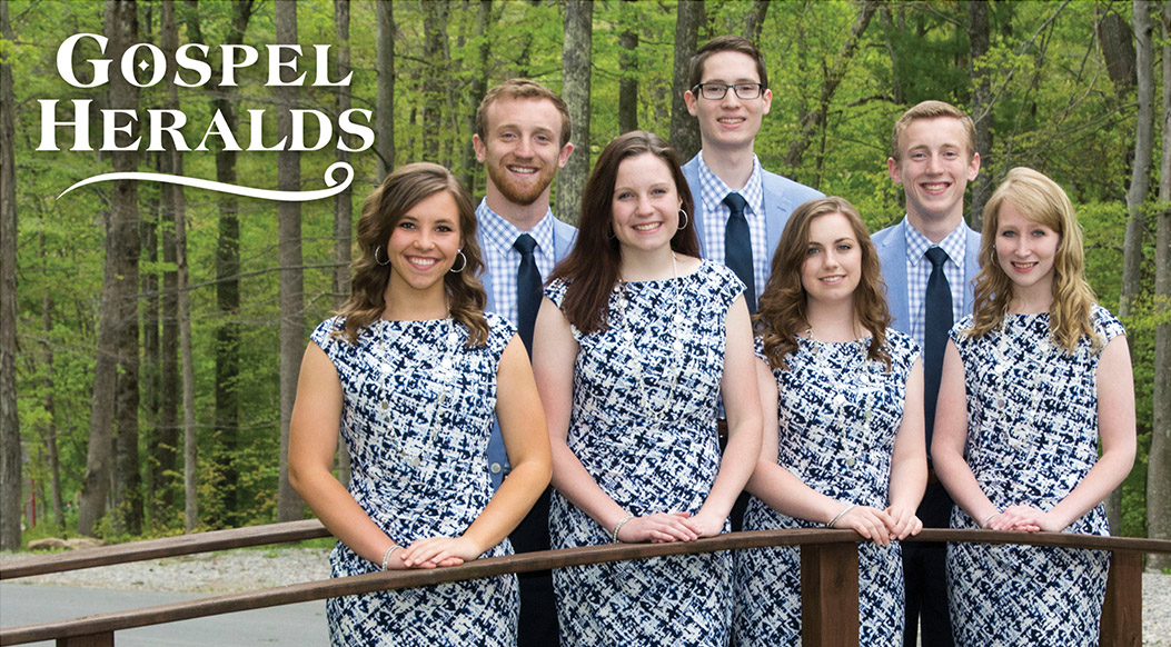 Gospel Heralds Music Ensemble