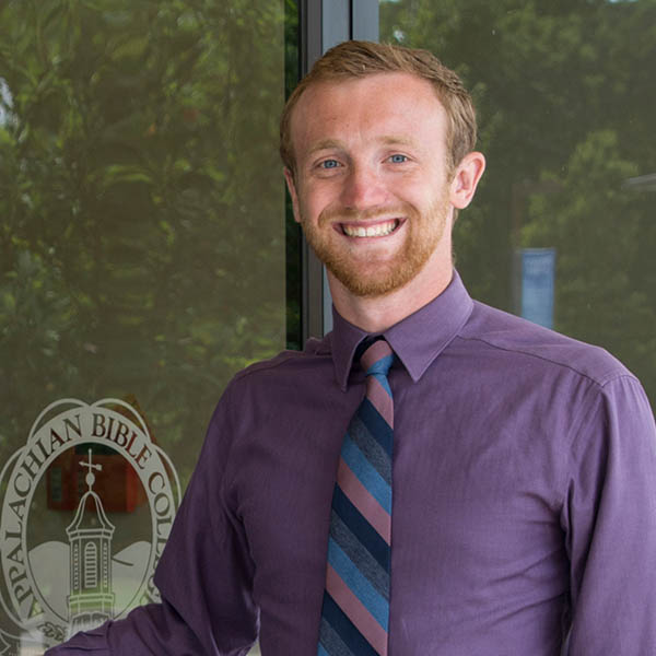 Zachary Rinehart - Admissions Counselor